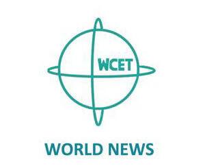 logo du WCET