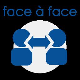 face à face (présentiel)