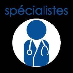 intervention médecins et spécialistes