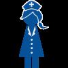 personnel infirmière